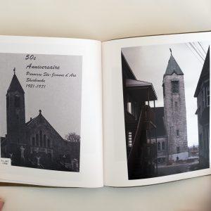CLagacé Église Sainte-Jeanne-D'Arc, rue Galt, Sherbrooke